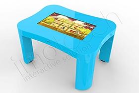 میز-لمسی-کودک